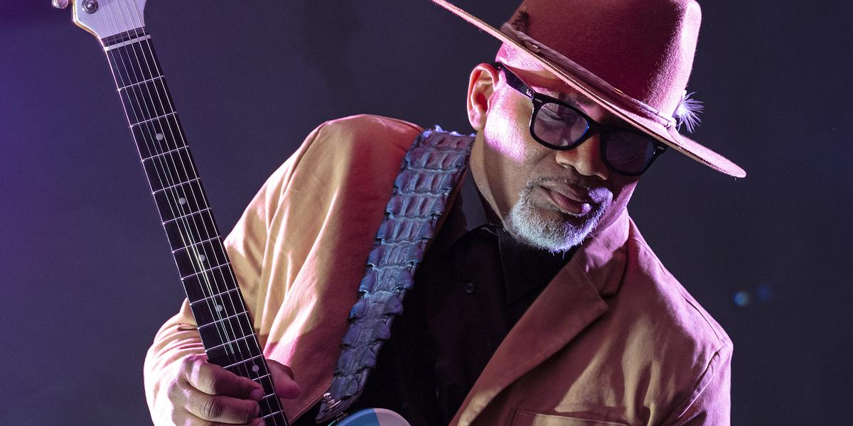 Millennium Park at Home: Blues Music