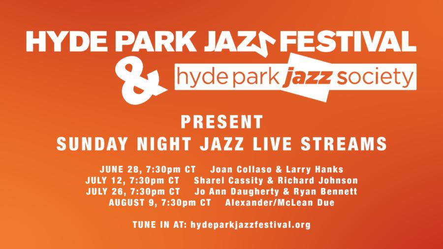 Sunday Night Jazz
