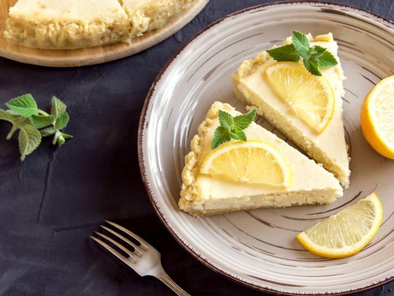 The Chopping Block Virtual Cooking Demo: Lemon-Ricotta Cheesecake