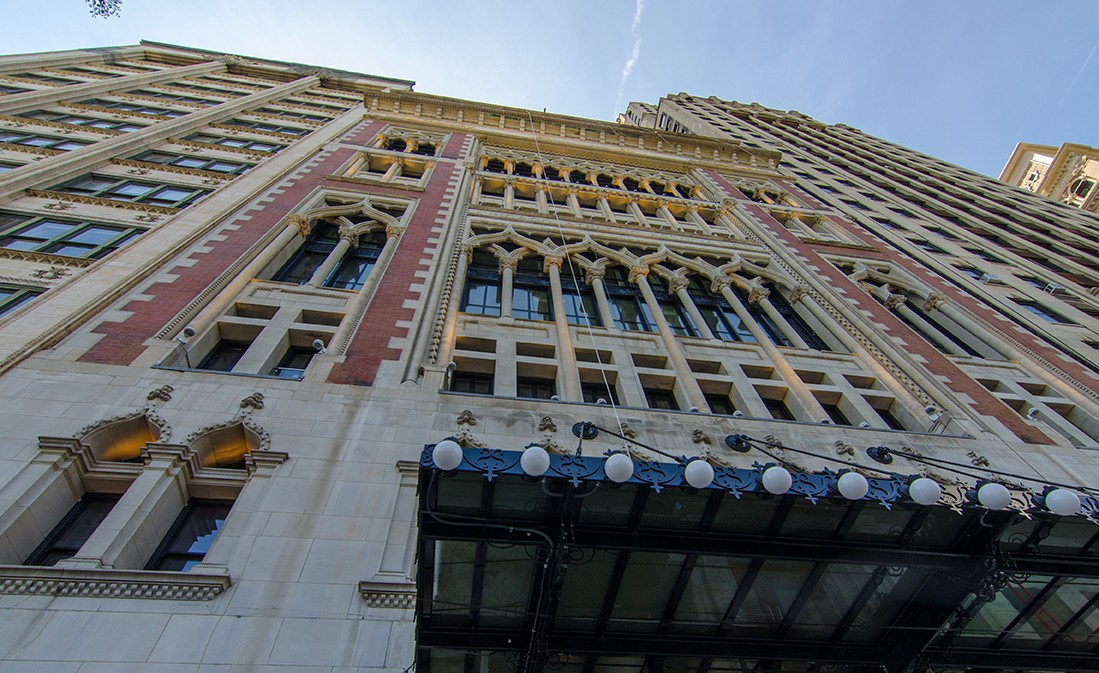 CAC Live: Old Buildings, New Hotels