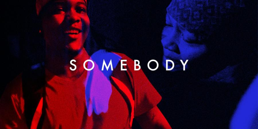 """Somebody"" Podcast with Special Guest Tanya Woods"