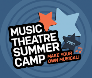 Summer Camps–Live or Virtual!