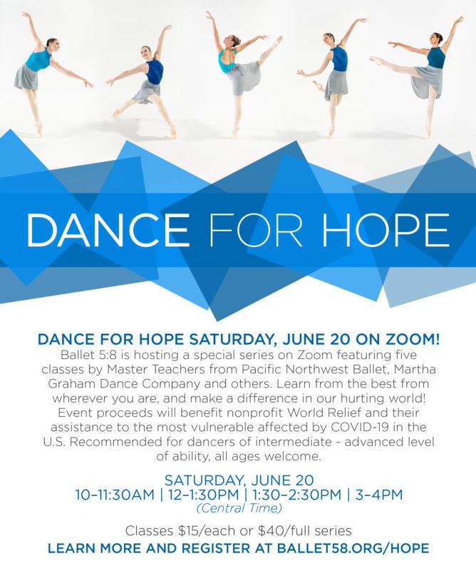 Dance for Hope