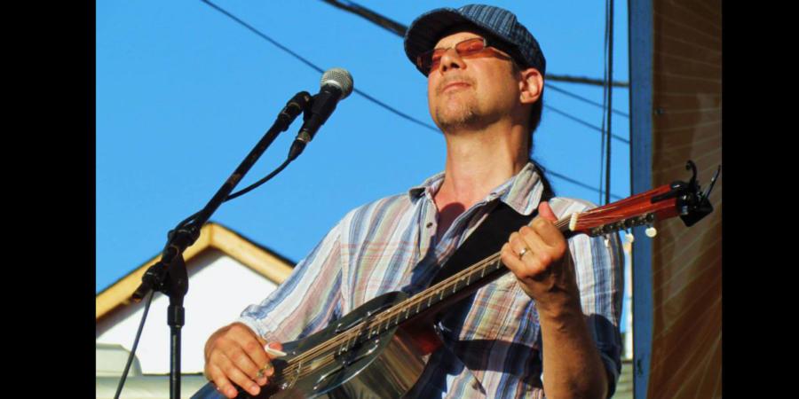 Eric Noden's Tuesday Blues Bash