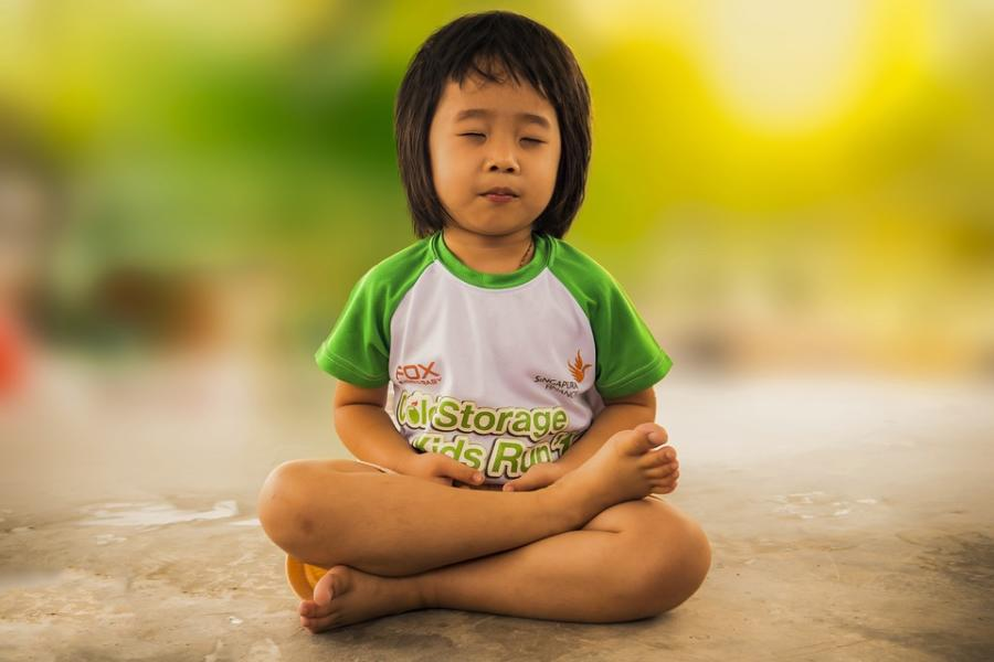 ActivityHero's Free Live Yoga for Kids