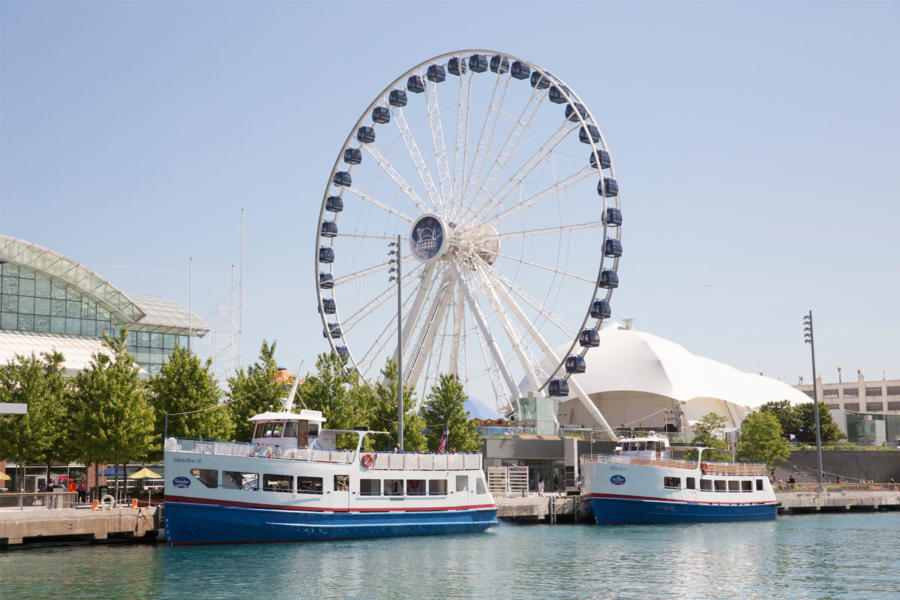 Shoreline Sightseeing Skyline Lake Tours
