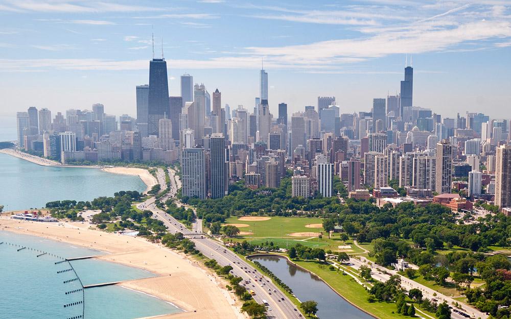1 Chicago