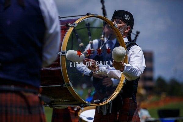 34th Annual Scottish Festival & Highland Games