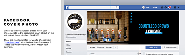 1 Chicago FB Cover Guidelines