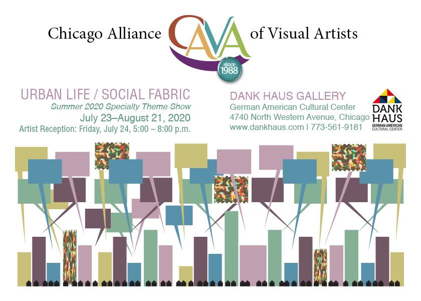 Urban Lives / Social Fabric
