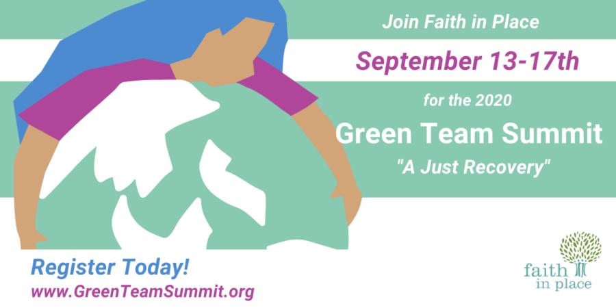 Green Team Summit