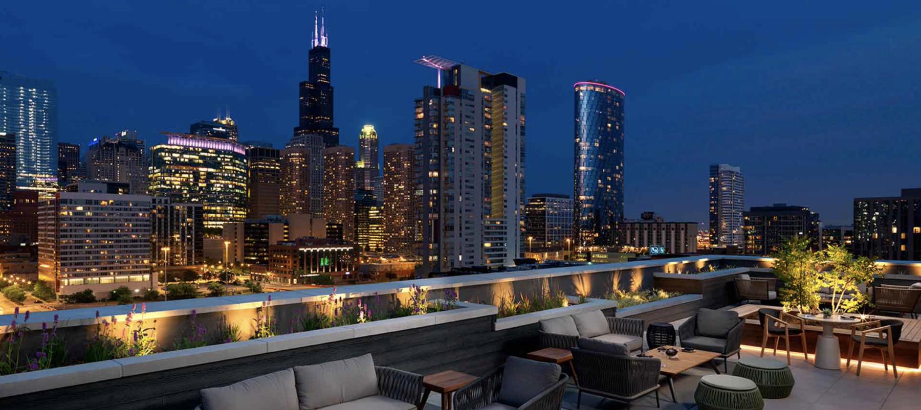 Chicago Meetings News: September 2020