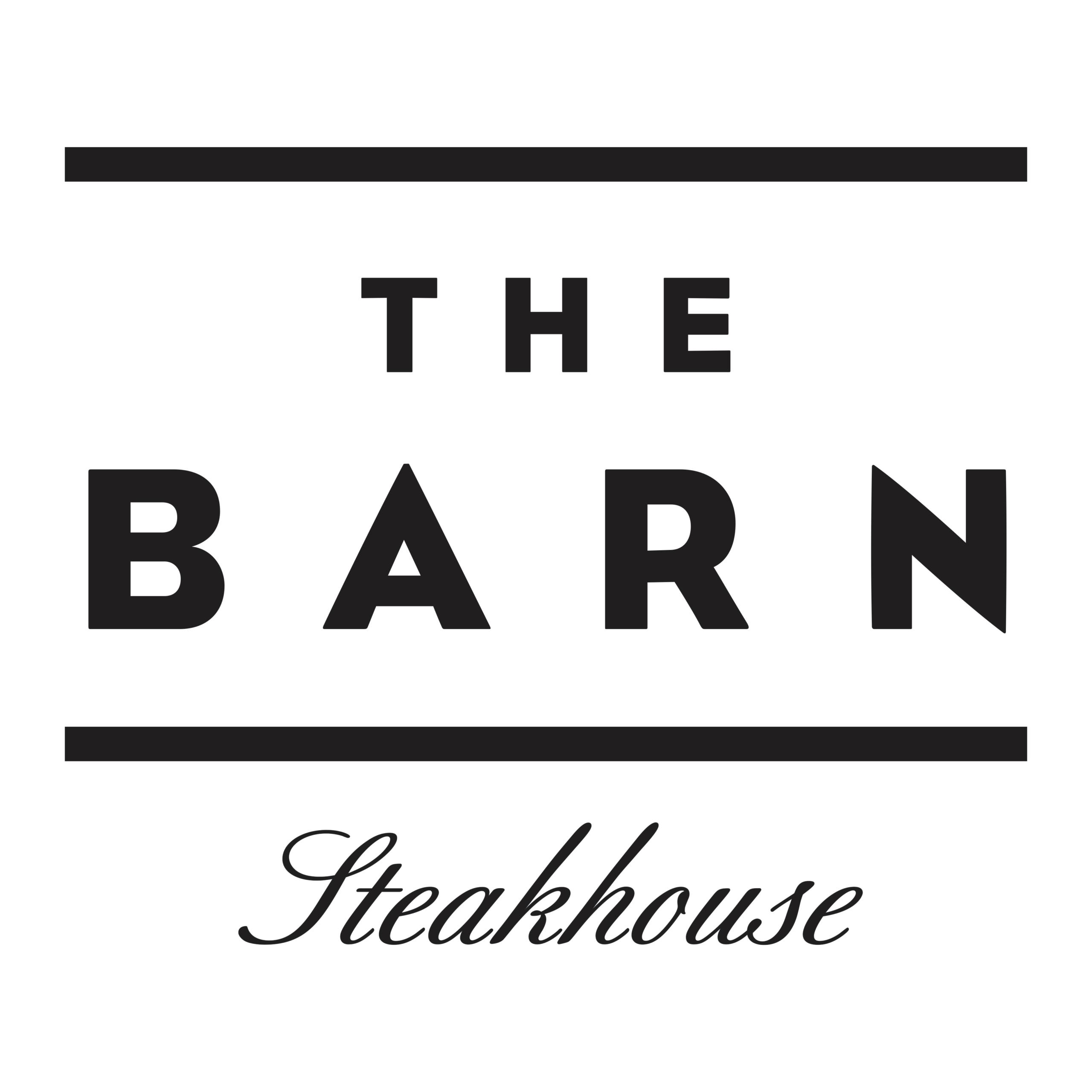 The Barn Steakhouse