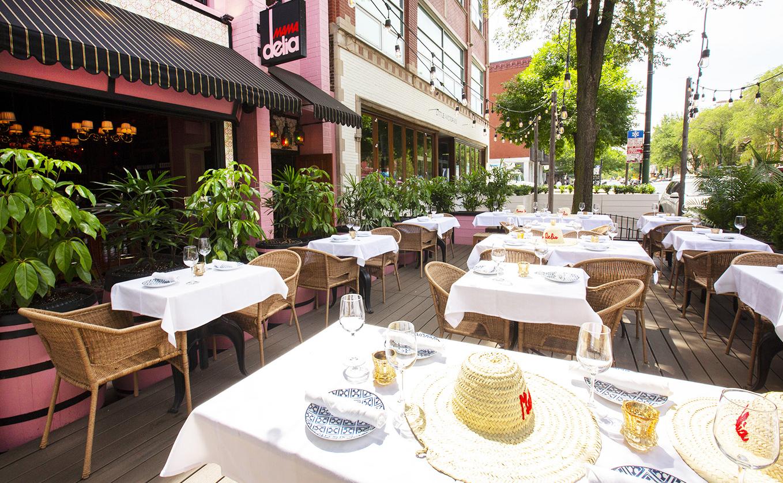 Now open: New restaurants in Chicago