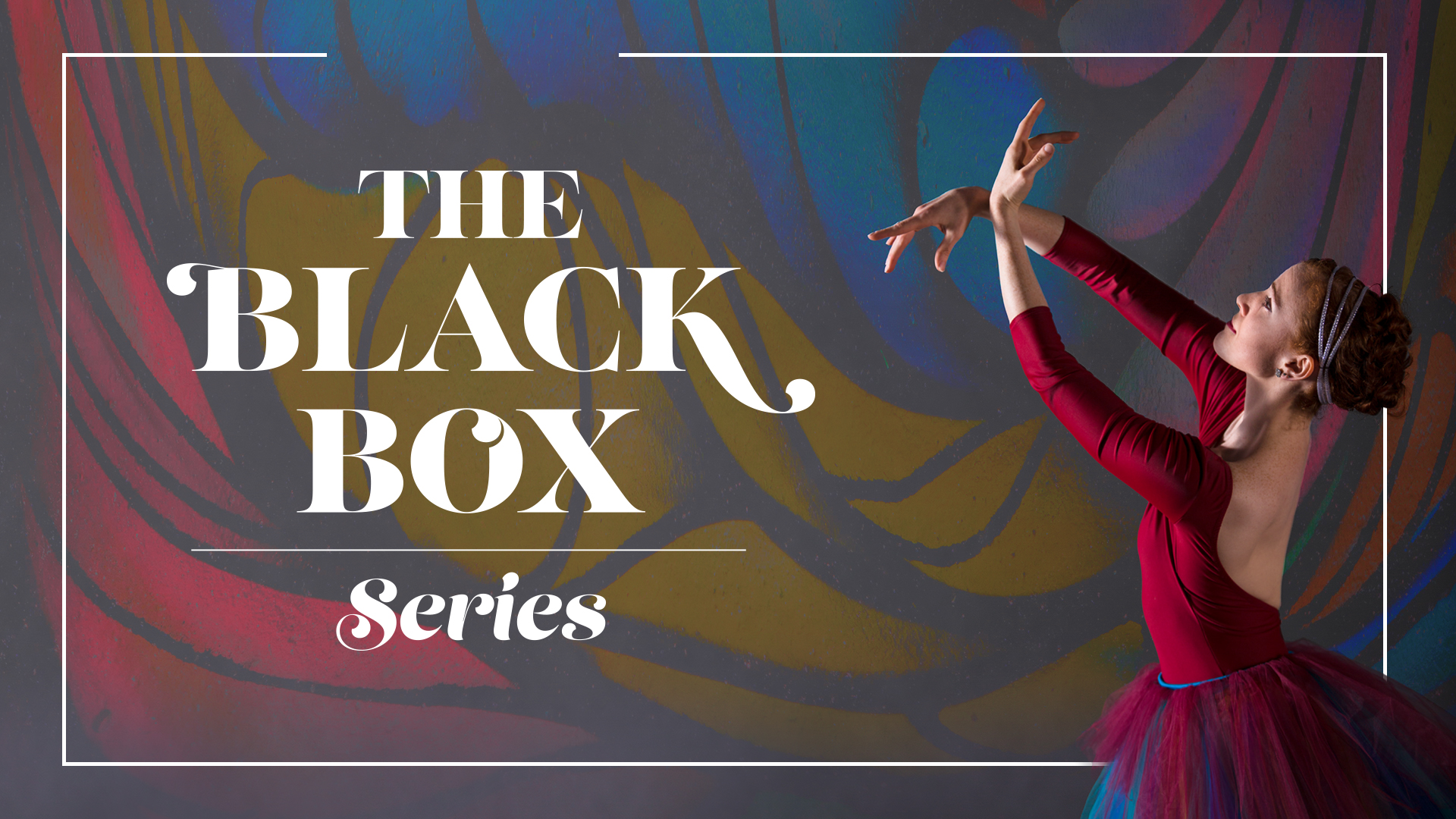 Fall Black Box Series | The Golden Sessions