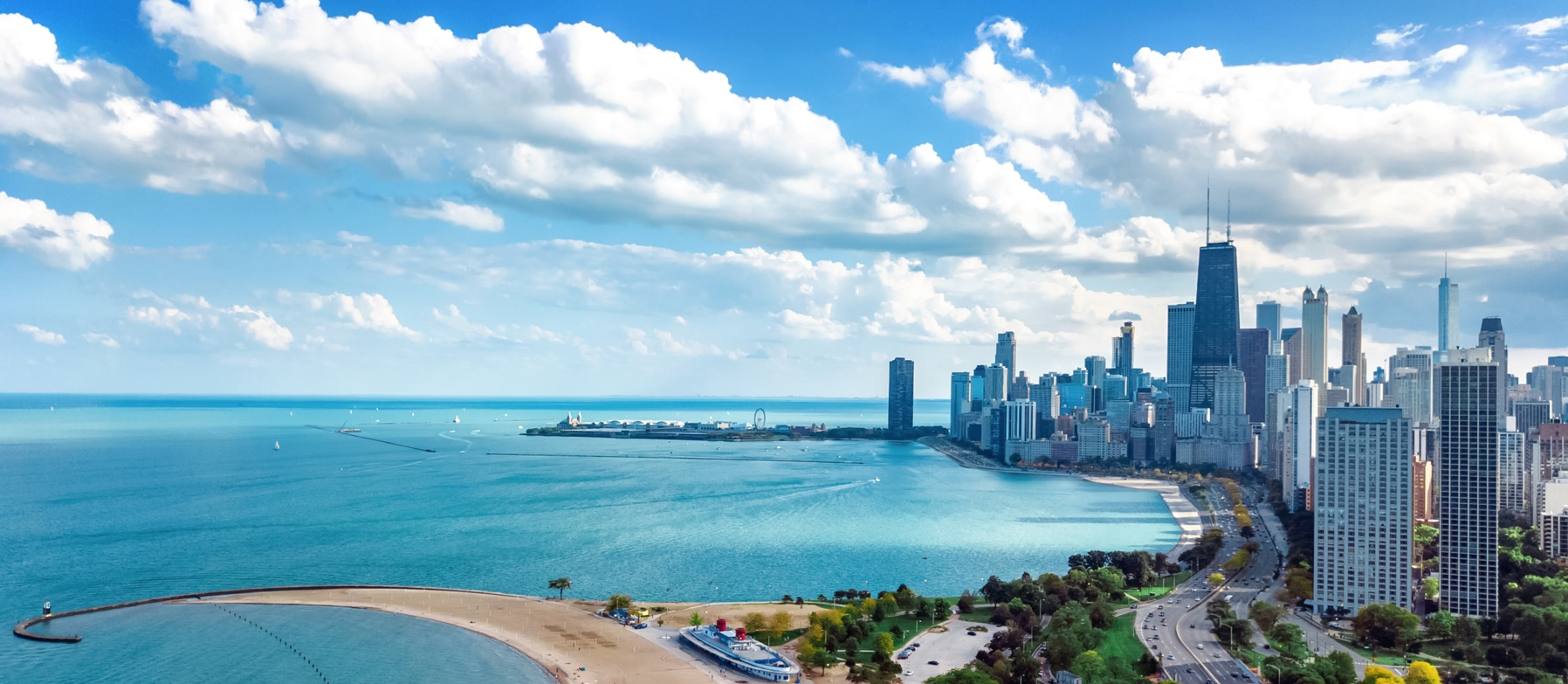 Condé Nast Traveler Readers Vote Chicago As Best Large City For Fourth Consecutive Year