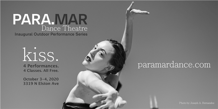 PARA.MAR Dance Theatre: Inaugural Outdoor Performance Series
