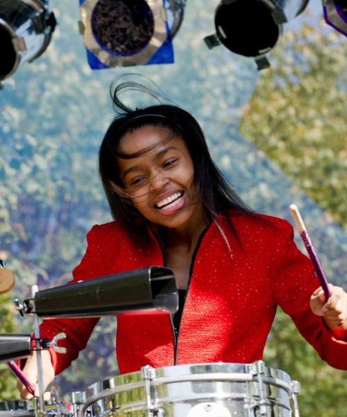 Hyde Park Jazz Festival