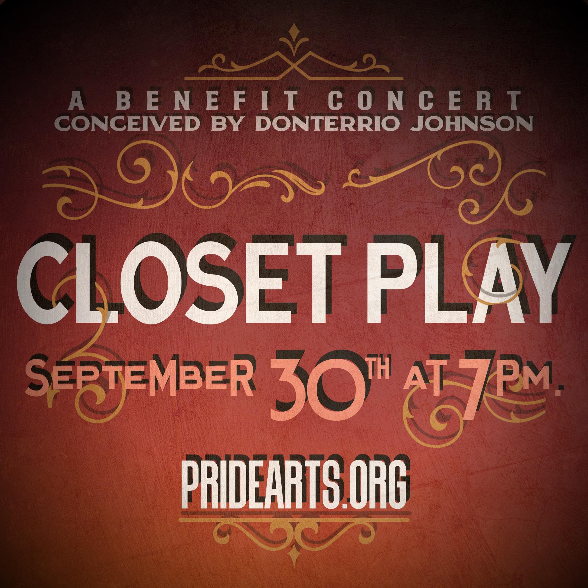 Closet Play