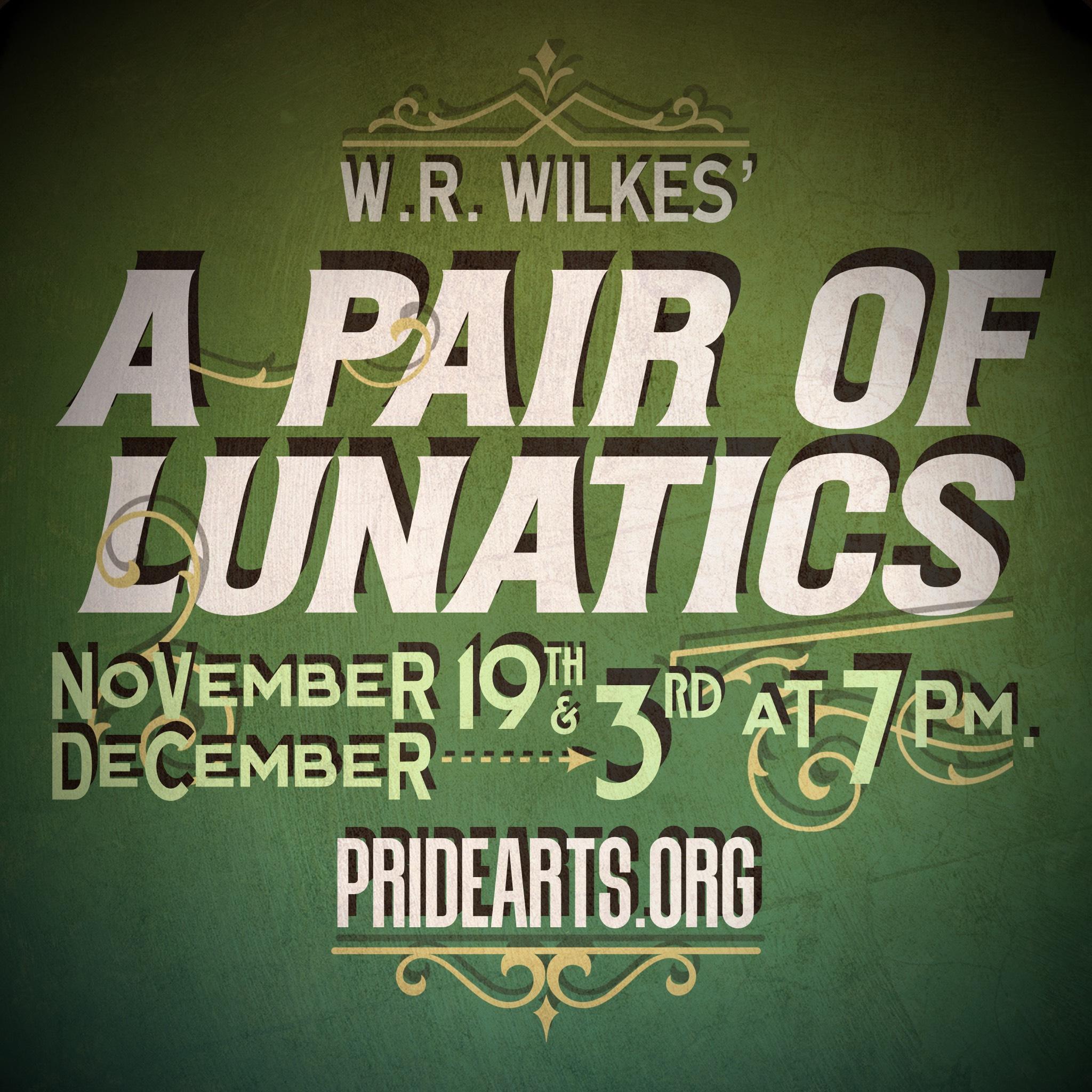 A Pair of Lunatics