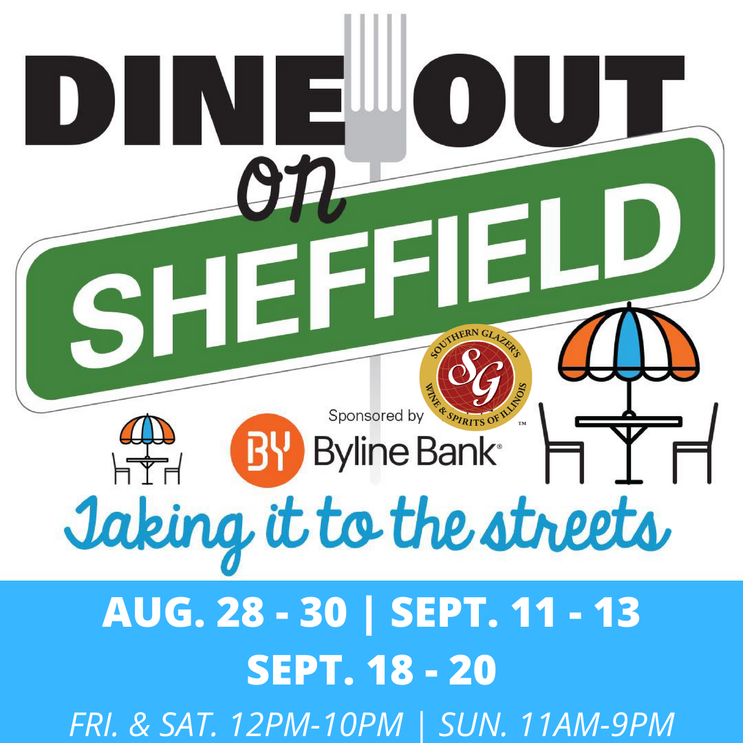 Dine Out on Sheffield
