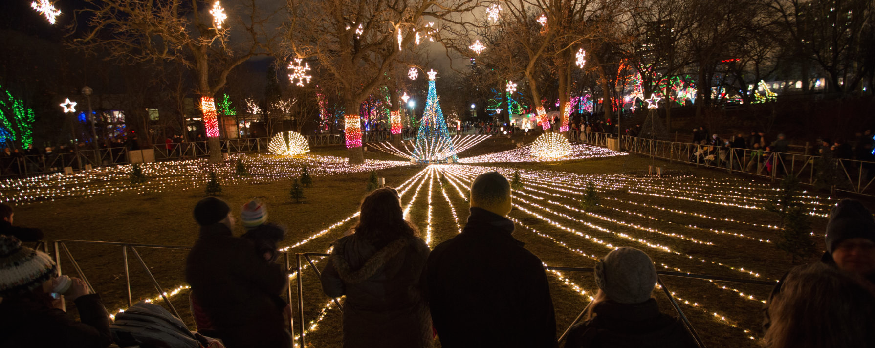 ZooLights will be back this winter — and tickets go on sale soon