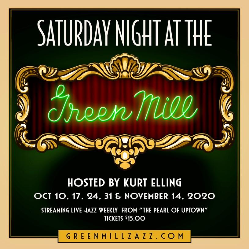 Saturday Night at The Green Mill