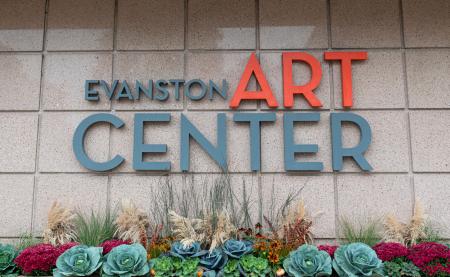 Online Art Classes @ The Evanston Art Center