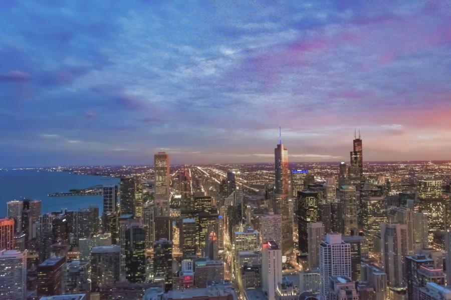 360 Chicago Free For Kids All December