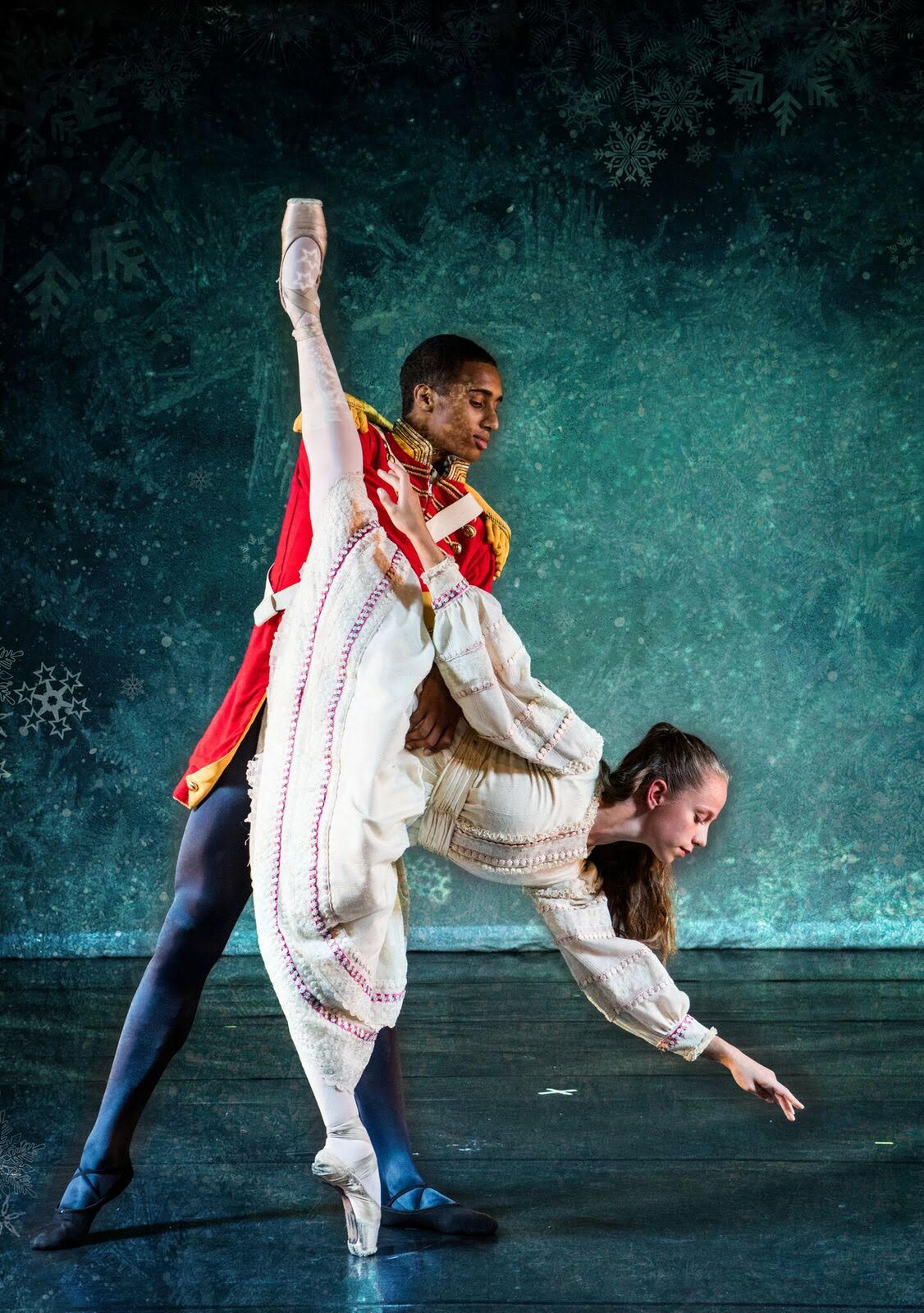 """A Sugar Plum of a Tradition: Ruth Page's """"The Nutcracker"""" Past, Present & Future"""