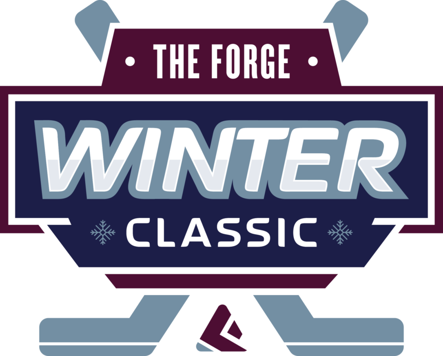 The Forge Winter Classic: 3 on 3 Shinny Tournament