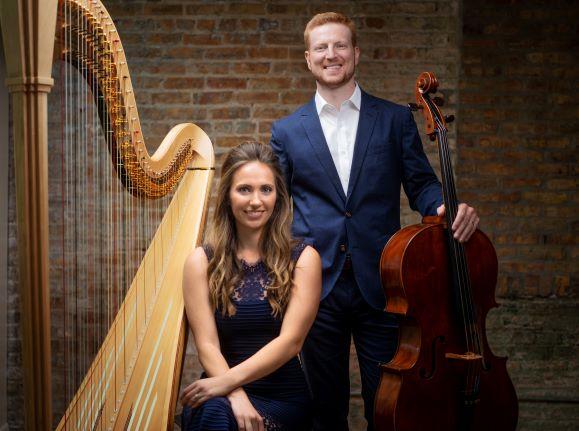 Dame Myra Hess Memorial Concerts | Feder Duo