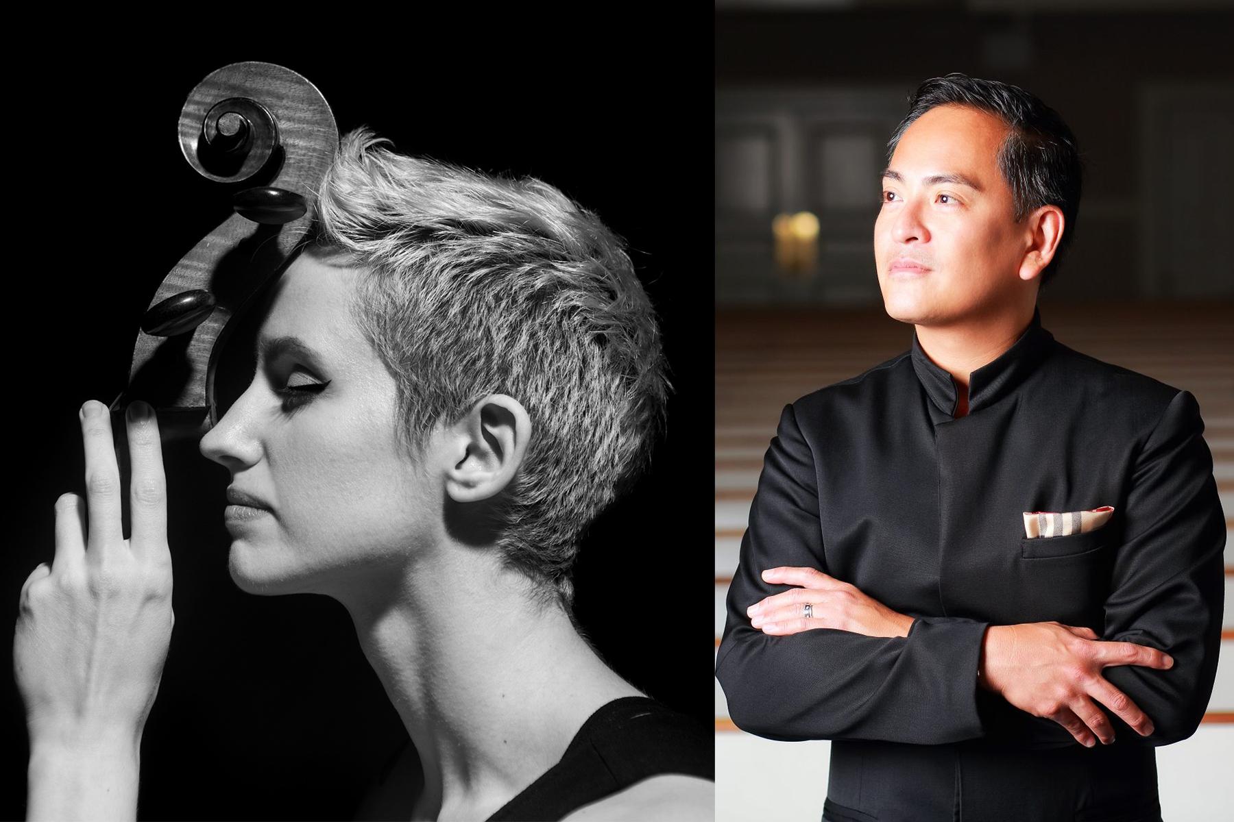 Dame Myra Hess Memorial Concerts   Sonia Mantell, Cello And Victor Asunción, Piano