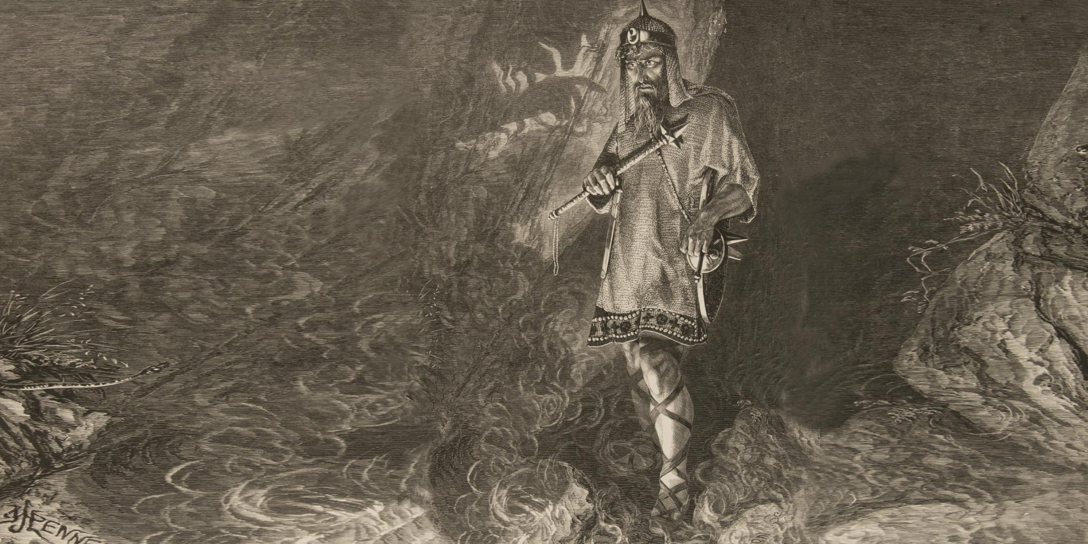 Macbeth and the Gunpowder Plot of 1605