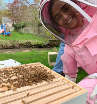 Virtual Beekeeping Lecture – Science Projects