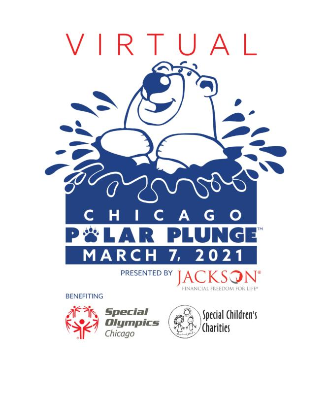 2021 Virtual Chicago Polar Plunge