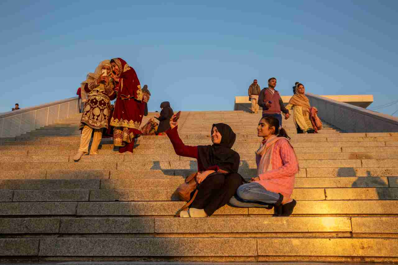"""Women and Migration – A """"National Geographic Live"""" Event"""