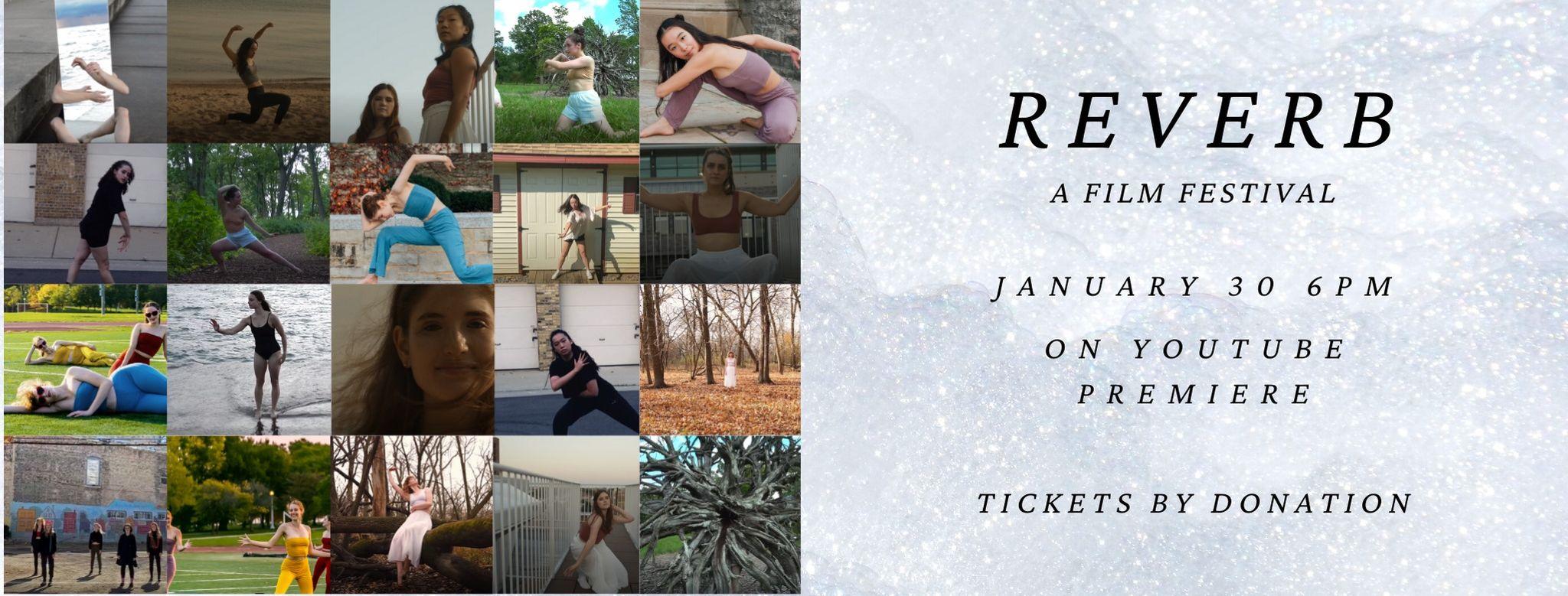 Reverb: a film festival