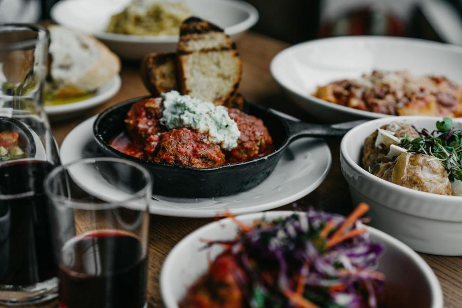 Andersonville Restaurant Weeks