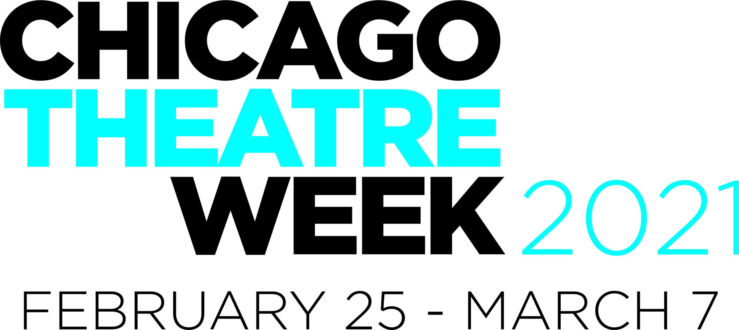 Chicago Theatre Week 2021