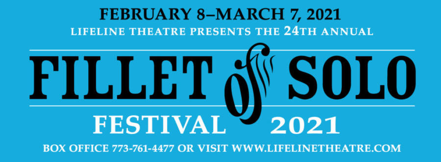 Now Extended: 24th Annual Fillet of Solo Festival