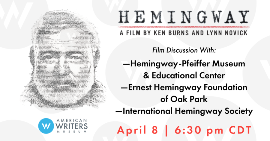 "Panel Discussion: ""Hemingway"" Documentary"