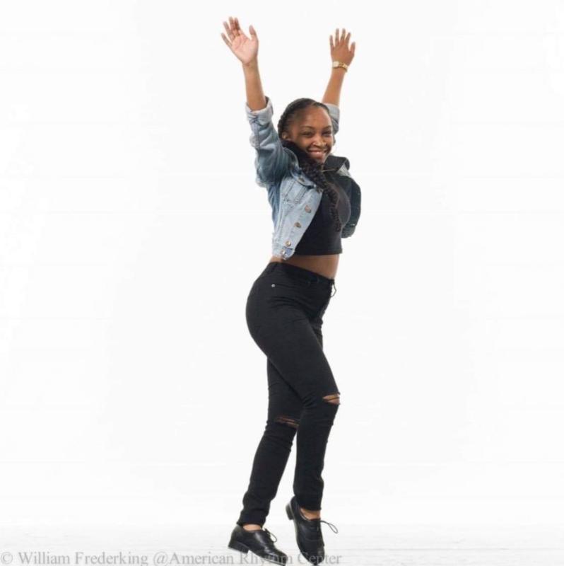 M.A.D.D. Rhythms & Donetta Jackson Premiere Black History Video