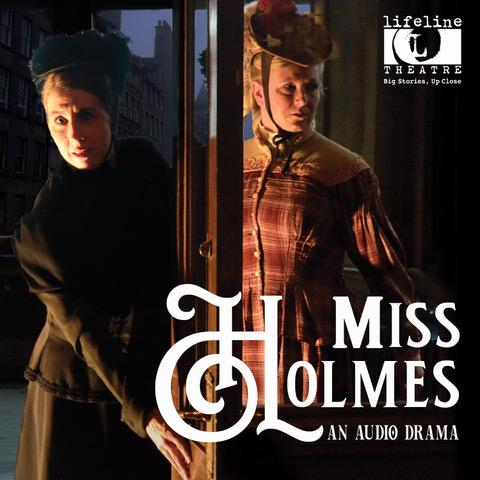 Miss Holmes Audio Drama