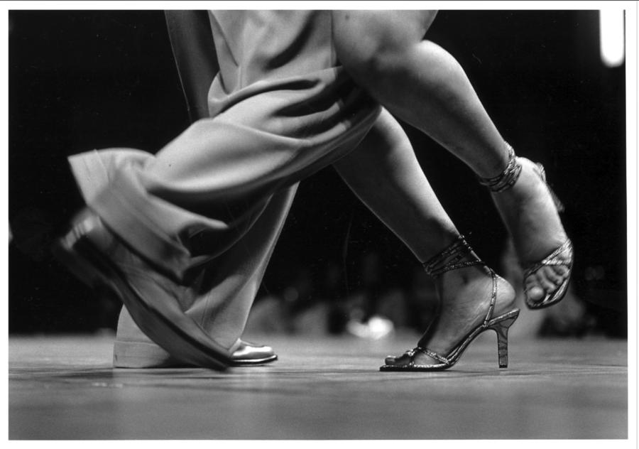 Syncope, 1997, Cecil McDonald Jr., Photography, Editing, 40 x 30