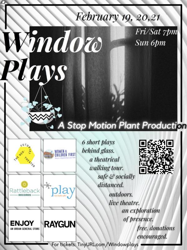 Window Plays