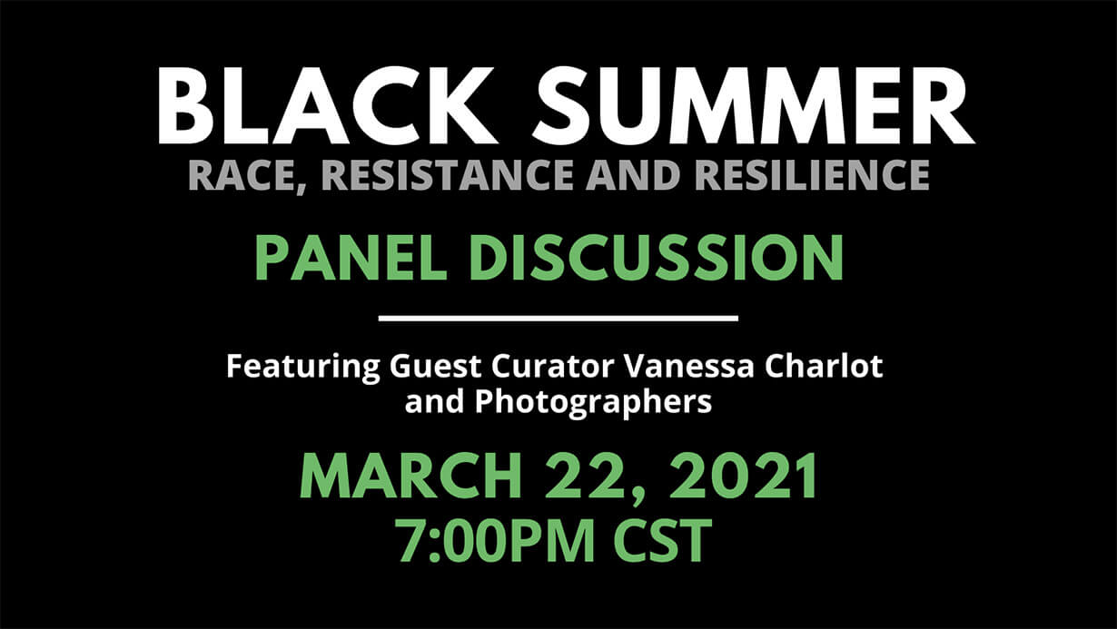 Black Summer: Race, Resistance and Resilience