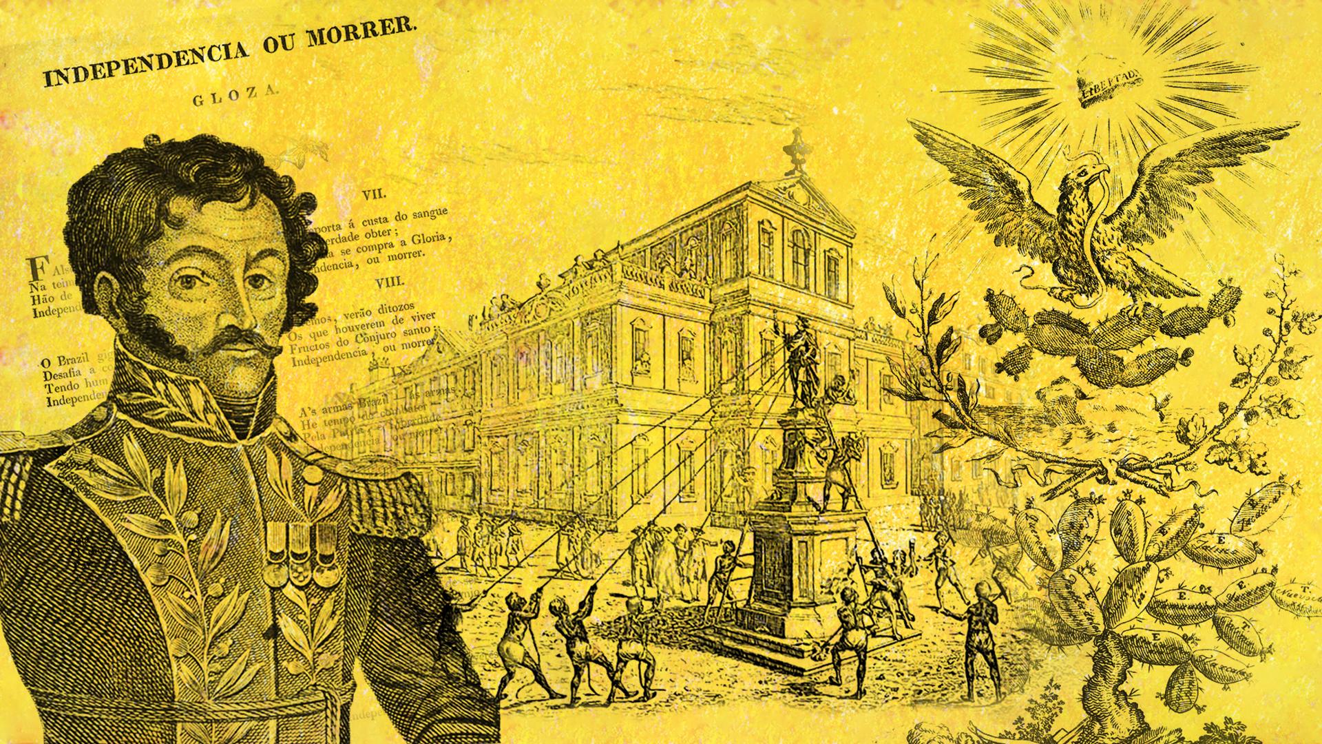 ¡Viva la Libertad! Latin America and the Age of Revolutions