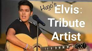 Luau Brunch with Hugo's ELVIS Tribute Show