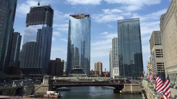Skyscraper Innovations: The Construction Materials Defining Chicago's Newest Tall Buildings